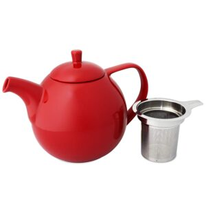 Herbal Tea Pot with Infuser